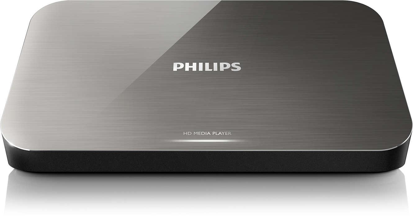 Trasforma il tuo TV in uno Smart TV