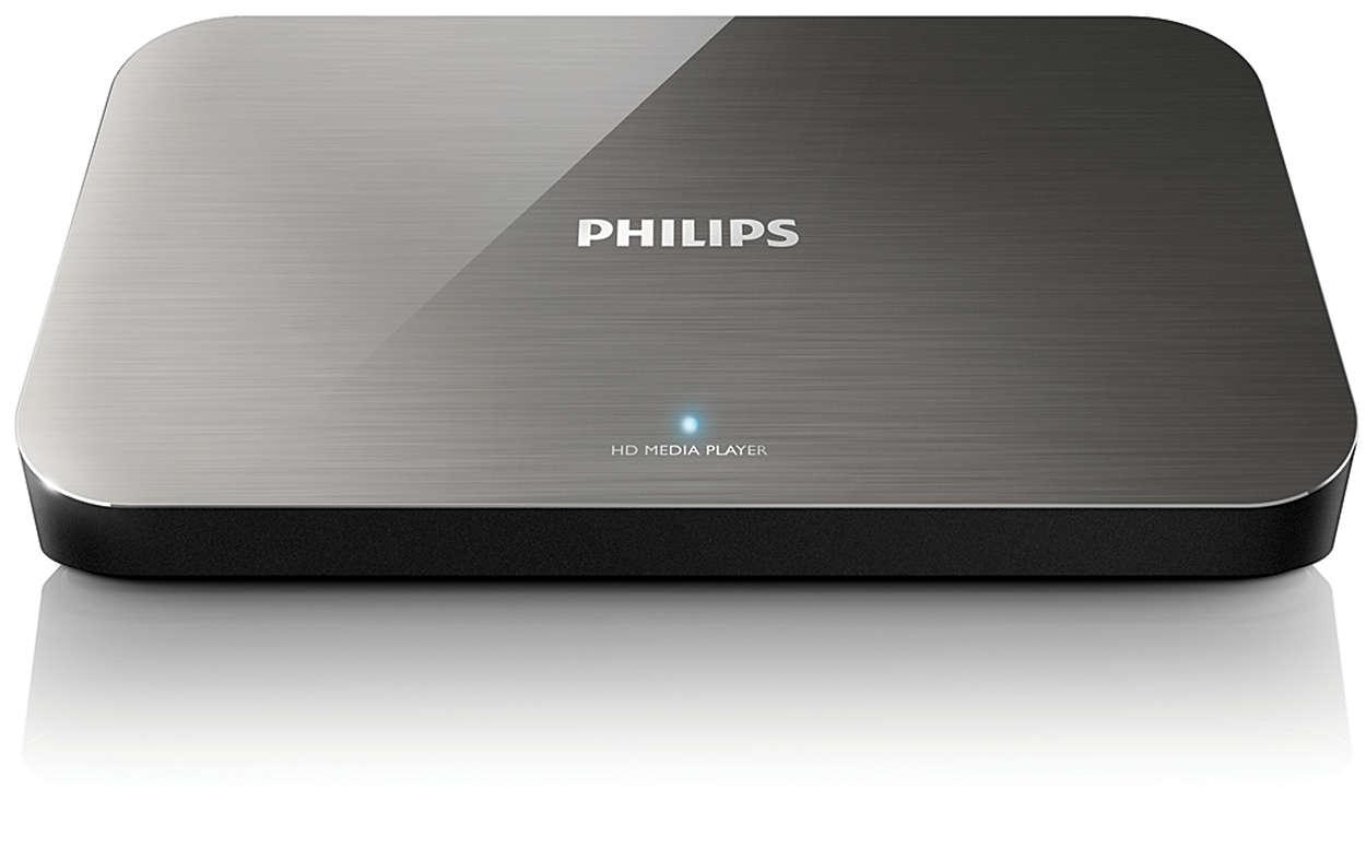 Maak van uw TV een Smart TV