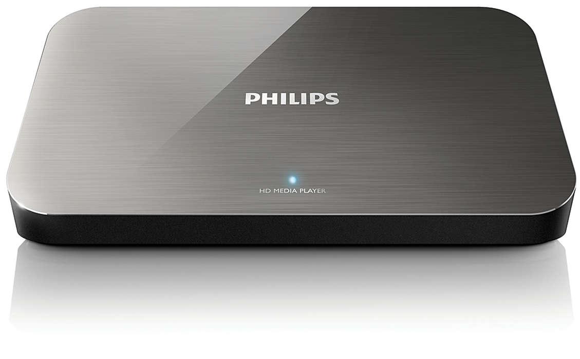 Transformaţi televizorul într-un televizor inteligent