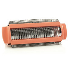 Accessoires rasoir féminin