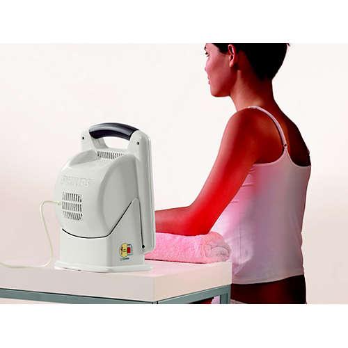 Lampada a infrarossi InfraCare
