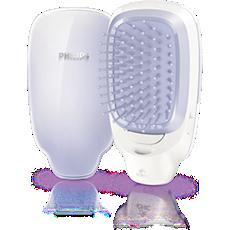 HP4585/00 EasyShine Ionic styling brush