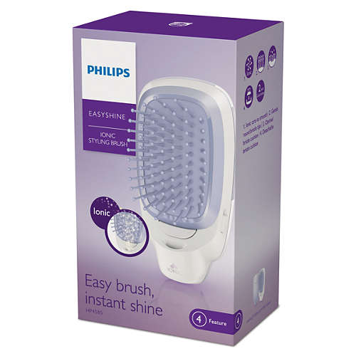 EasyShine Ionic styling brush