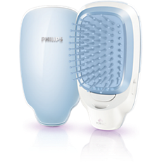 HP4586/00 EasyShine Ionic styling brush