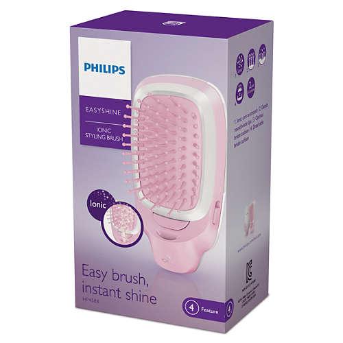 EasyShine Ionic styling brush
