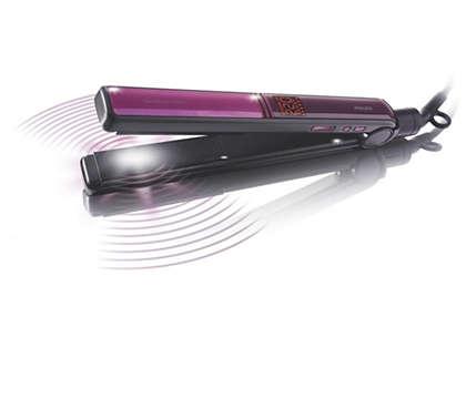 Velocidad y resultados de peluquería