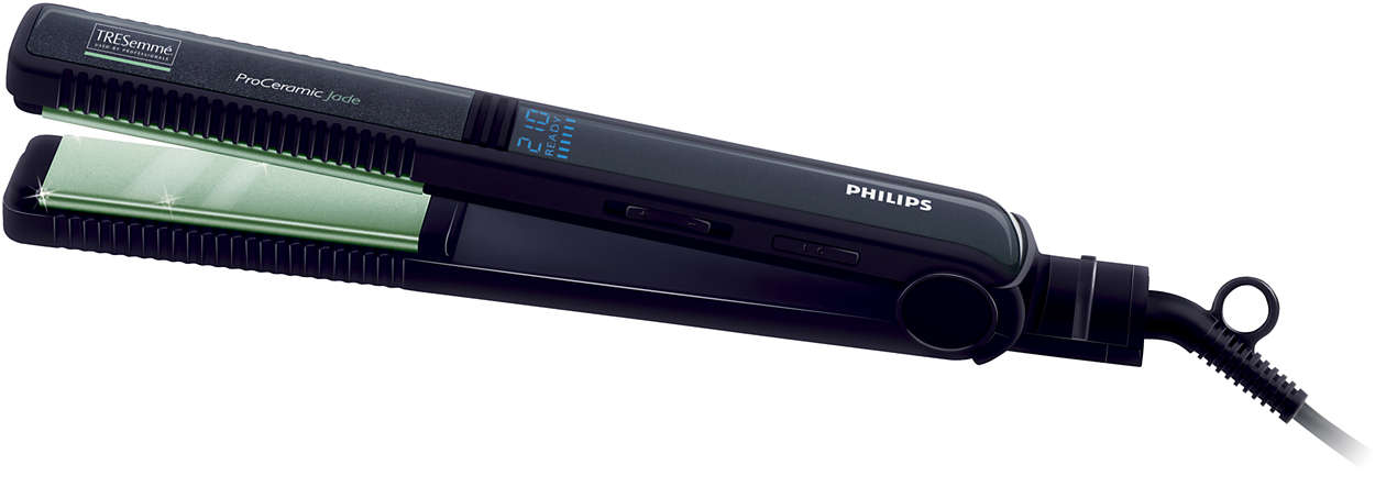 Straightener Hp4668 07 Philips