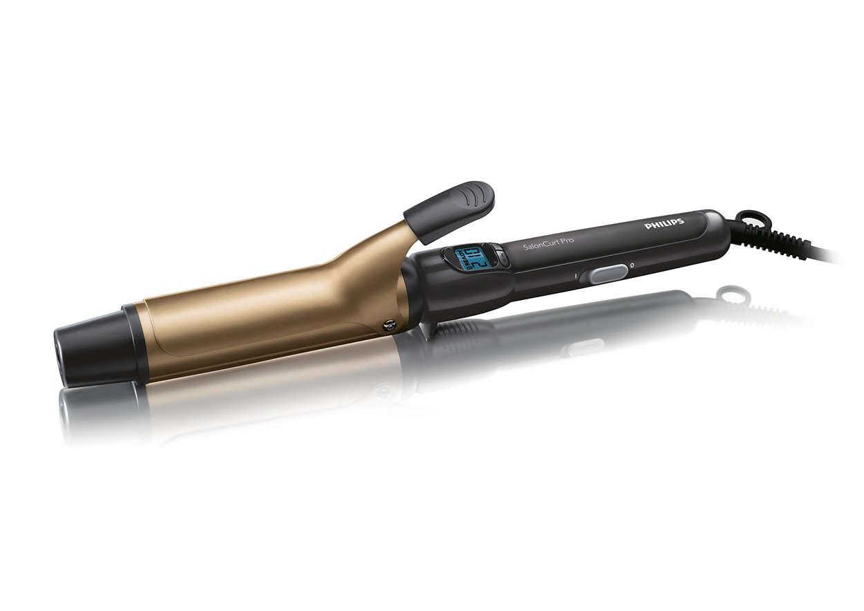 Συσκευή για μπούκλες HP4684 00  c873d55b093