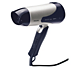 SalonDry Travel Secador de cabelos para viagem