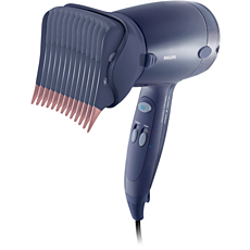 HP4867/29 SalonDry 'n Straight Hairdryer