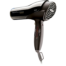 HP4892/01 SalonPro AC Hairdryer
