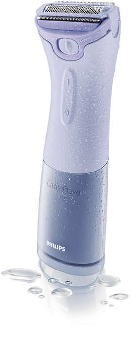Ladyshave Double Contour