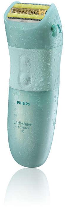 Ladyshave Soft Select