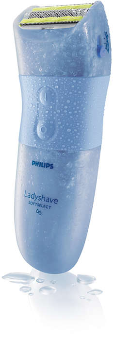 Ladyshave Soft Select