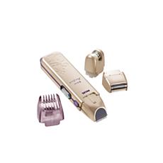 HP6364/82 -    Precision trimmer