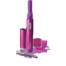 HP6390/10  Precision trimmer