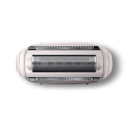 Satinelle Essential Kompakter Epilierer