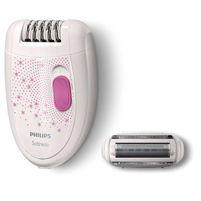 Epilation made easy