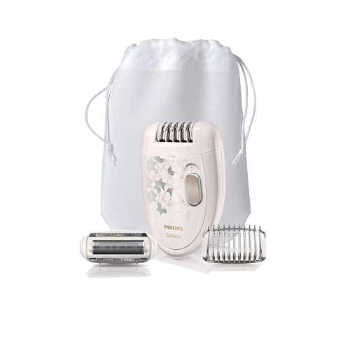 Satinelle Essential Kompaktní epilátor