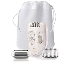 HP6423/00 Satinelle Essential Compact epilator