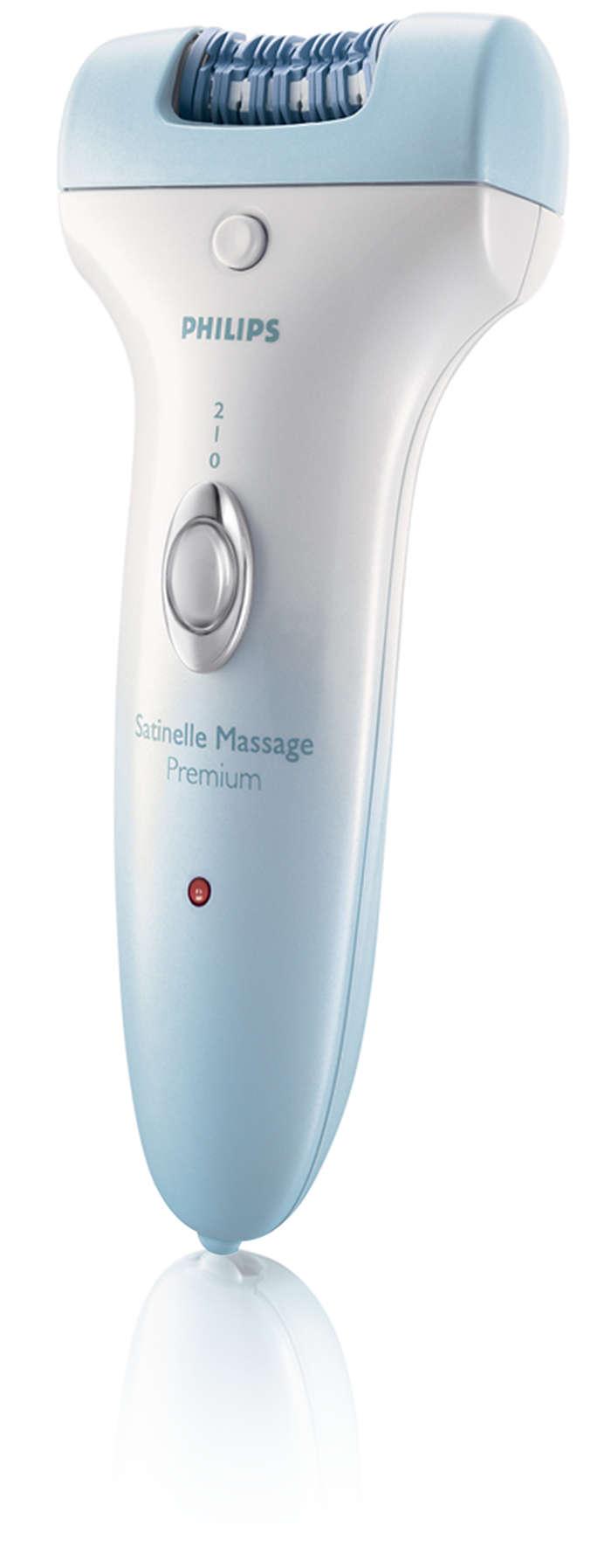 Satinelle Massage Premium