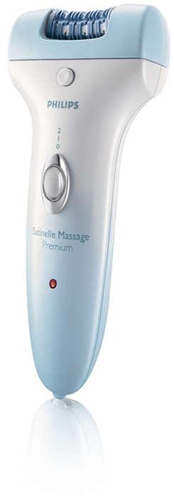 SatinelleMassage Premium