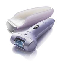 HP6503/09  Epileerapparaat