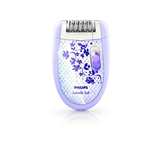 HP6512/00 Satinelle Epilator