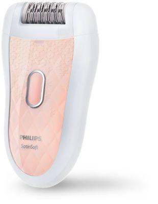 Epilatori Philips HP6519