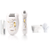 Philips Limited edition epilation set HP6540/01