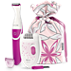 Epilator, bikini trimmer