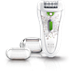 Philips SatinPerfect Epilator HP6570/00 Luxury for legs