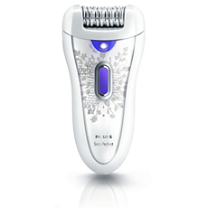 HP6574/01 SatinPerfect Epilator