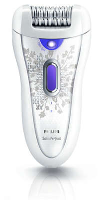 recensioni philips satinperfect epilator hp6574