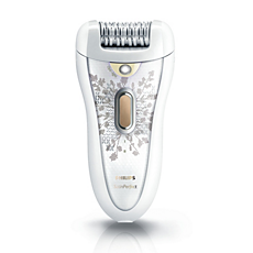 HP6576/00 -   SatinPerfect Epilator