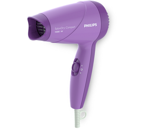 Hairdryer HP8100 46