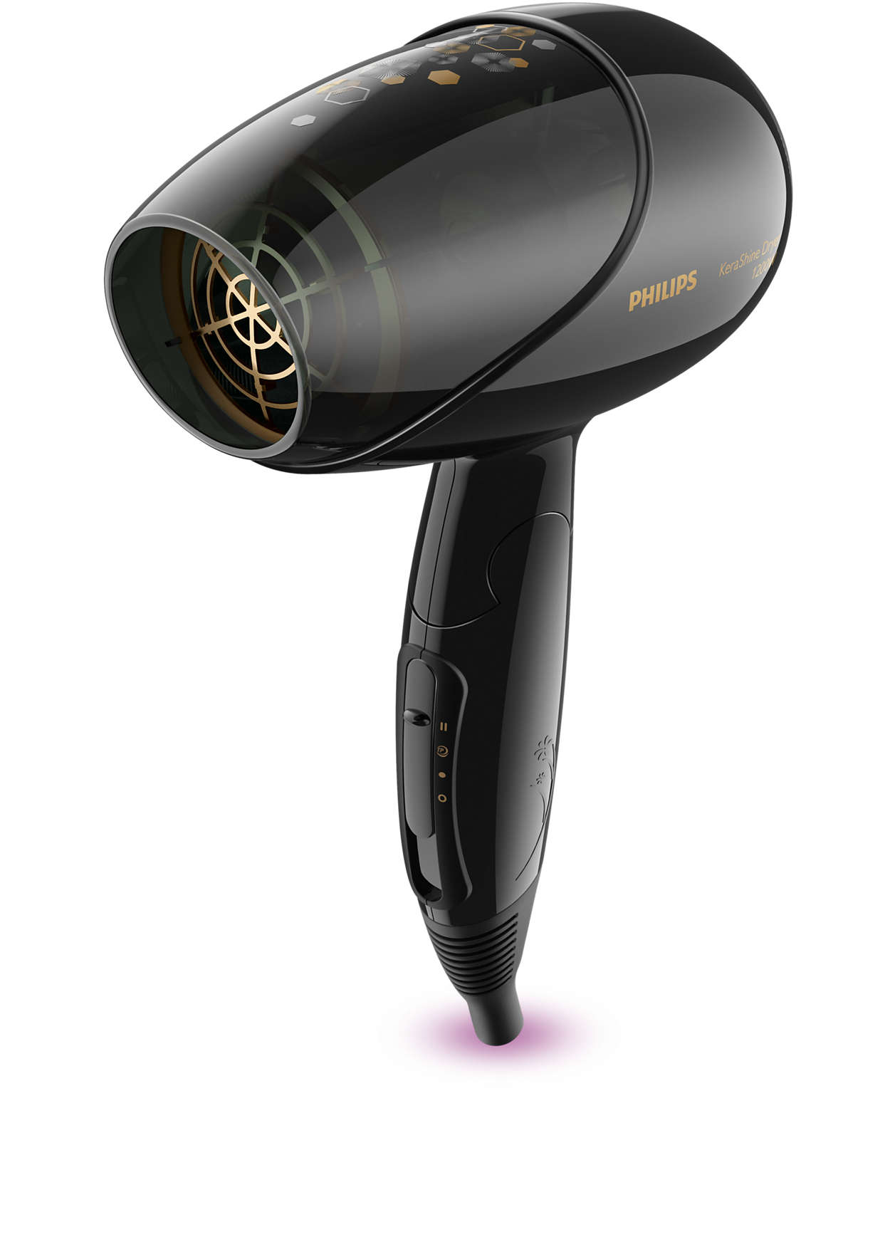Philips IonBoost HP8119/00 hair dryer