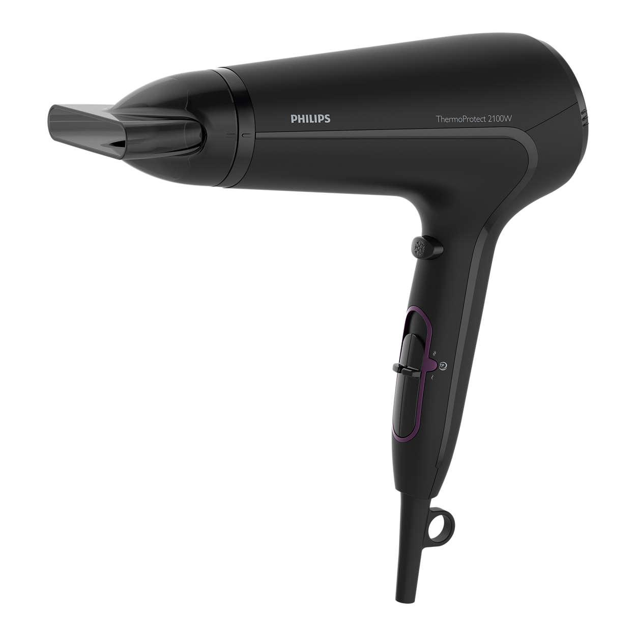DryCare Advanced Asciugacapelli HP8230 00