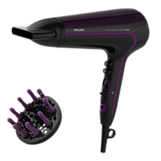 HP8233/03 -   ThermoProtect Ionic Hairdryer