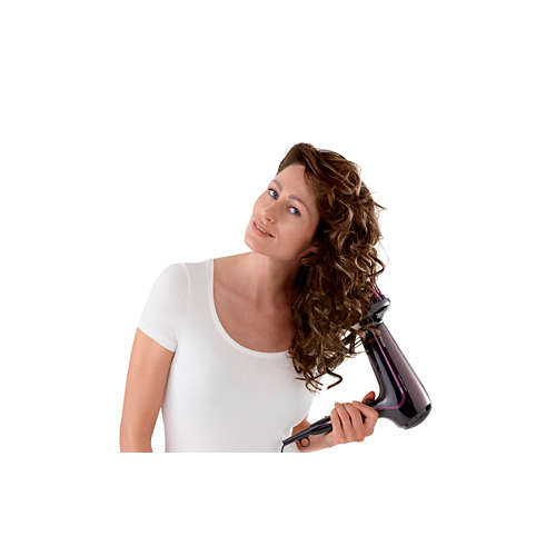 ThermoProtect Ionic Sèche-cheveux