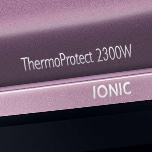 ThermoProtect Haartrockner