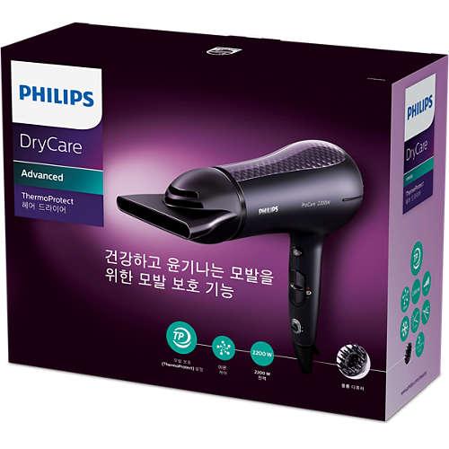 DryCare Prestige Hairdryer