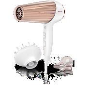 MoistureProtect 電風筒