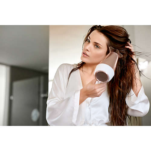 DryCare Prestige Haartrockner