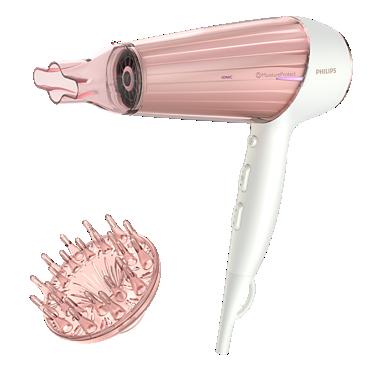 DryCare Prestige MoistureProtect Hairdryer