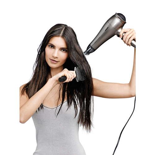 Plancha para el pelo