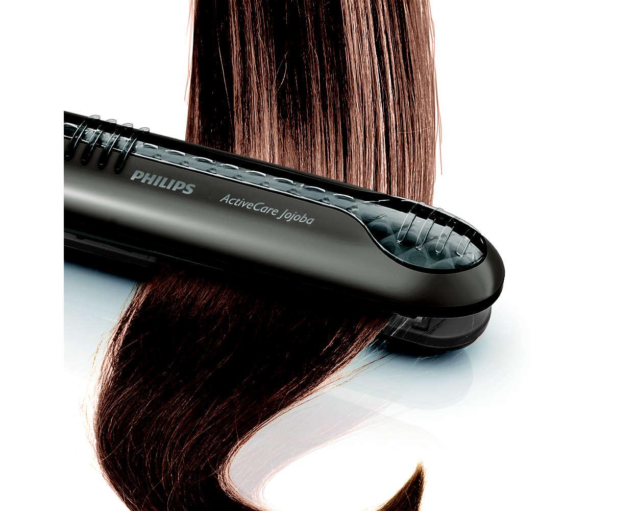 Planchas para el cabello HP8363 00  163111115103