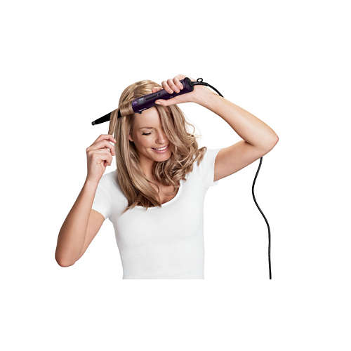 ProCare Conical Curler
