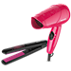 Essential Dryer & Straightener