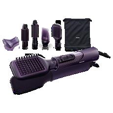 HP8656/00 Advanced مسرّح الشعر بالهواء